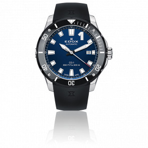 Montre CO-1 80119-3N-BUIN