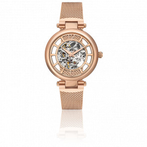 Montre Modern Casual Or Rose KCWLL2105801