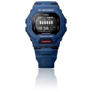 Montre G-Squad Bleue GBD-200-2ER