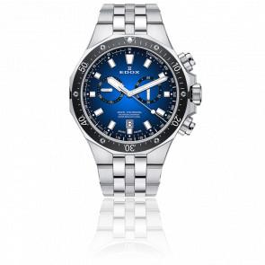Montre Delfin Chronograph 10109-3M-BUIN