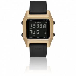 Montre Staple Black/Gold A1309-010-00