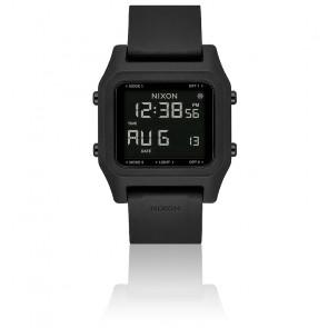 Montre Straple Black A1309-000-00