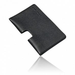 Porte-Carte Cuir Annex Black - C3061-000-00