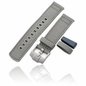 Bracelet en canvas kaki 20B20ERG60C2I017