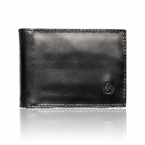 Portes-carte Slim Rico Black - C2977-000-00