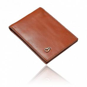 Porte-cartes Slim Rico Saddle - C2977-747-00