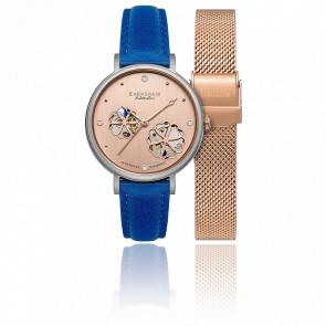 Montre Nightingale diamond ES-8158-03