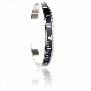 Bracelet STEEL Roma (Existe en 4 coloris)