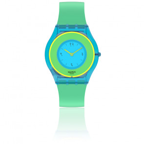 Montre Hara Green 01 X Supriya Lele SS08Z100