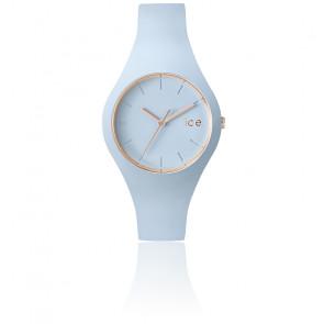 Montre Ice Glam Pastel Bleu 001063