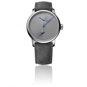 Montre Louis Erard x Atelier Oï Limited Edition 85237AA53.BVA33