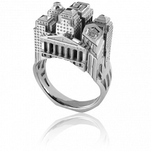 Bague Architecture New York