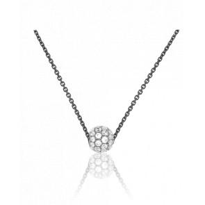 Pendentif Sphère de Diamants