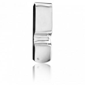 Pince à Billets Crésus Diamant Blanc