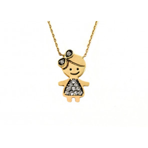 Collier Baby Lola