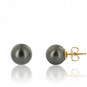Boucles d'oreilles Aimata Ø8-8,50 mm