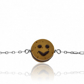 Bracelet Happy Choco
