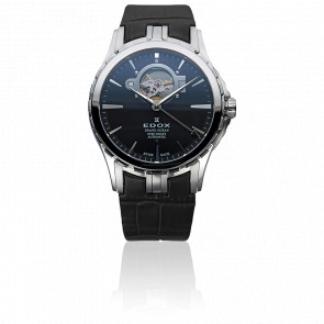Grand Ocean Open Heart Automatic 85008 3 NIN