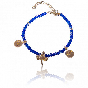 Bracelet Summer Delight Bleu