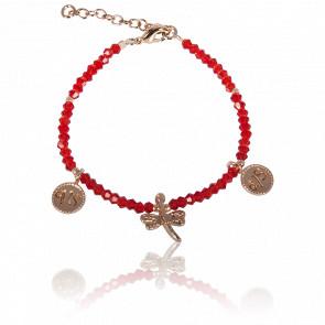 Bracelet Summer Delight Rouge
