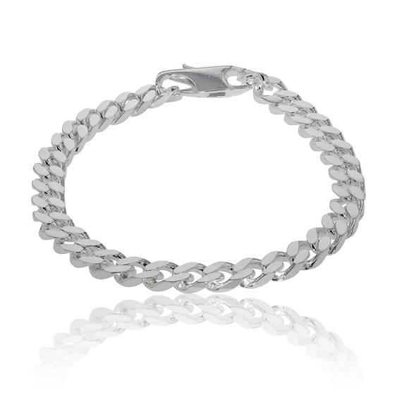 bracelet argent fille 4 ans