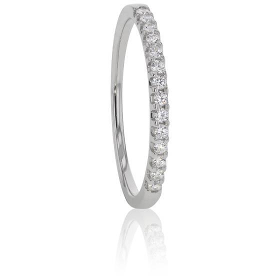 Alliance Audley, Diamants GVS & Platine