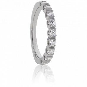 Alliance Héléna, Diamants GSI & Platine