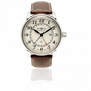 LZ127 Graf Zeppelin GMT Second Time Zone 7642-5