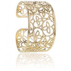Bracelet Doré Lotis- Naïades