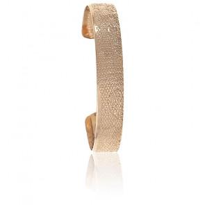 Bracelet Djana Cuivre Plaqué Or Rose 24K