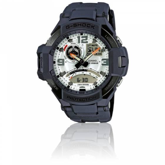G-Premium GA-1000-2AER - Casio G-Shock - Ocarat