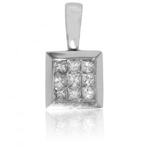 Pendentif Gerda Diamants 0.25 ct