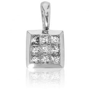 Pendentif Gerda Diamants 0.50 ct