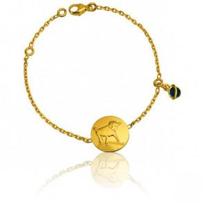 Bracelet Dessine Moi Un Mouton PM - Monnaie de Paris