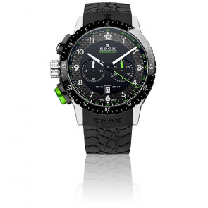 Chronorally 10305 3NV NV Green - Edox
