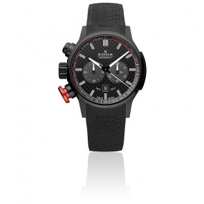 Chronorally Black PVD 10302 37N NIN