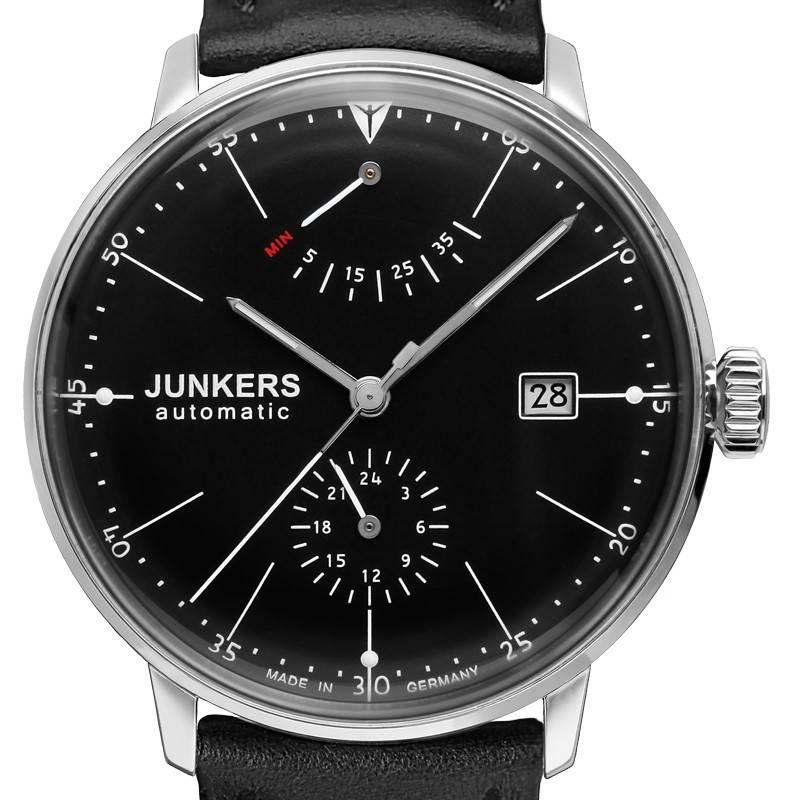 prix modéré Nouvelle coupe classique Montre 6060-2 Bauhaus Automatic - Junkers - Ocarat