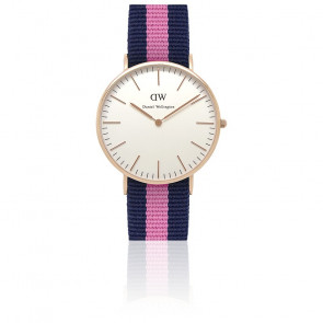 Classic Winchester Lady Rose Gold 36mm