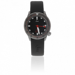 Diving watch U1 Tegiment Silicone