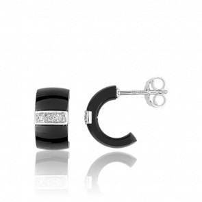 Boucles d'Oreilles Jeell Miracle - Jeell