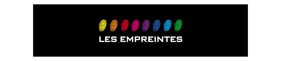 Bijoux personnalisables Les Empreintes