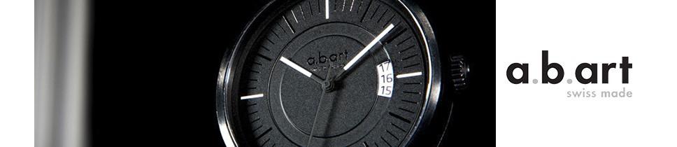 Montre A.b.art Watches