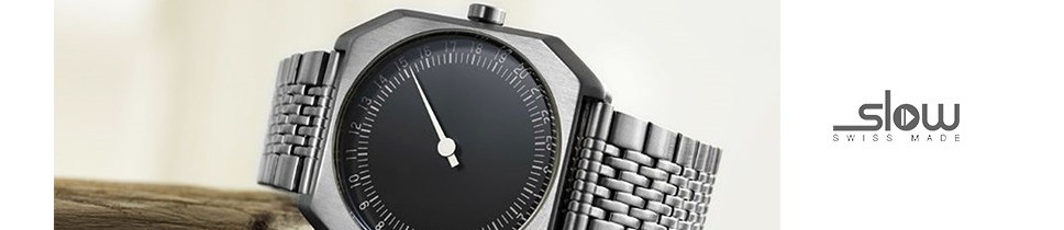 Montre Slow Watches