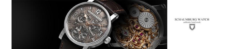 Montre Schaumburg Watch