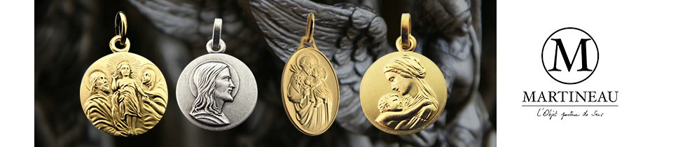 Médaille Martineau