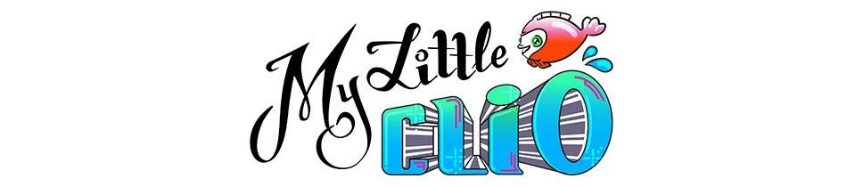 Bijoux My Little Clio