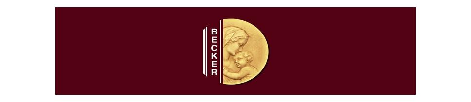 Medaille Becker