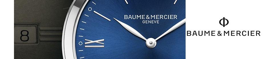 Montre Baume et Mercier
