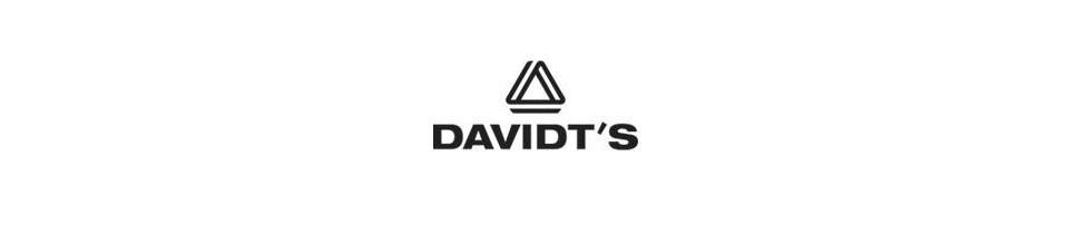 Davidt's : boîte à bijoux et coffret montres