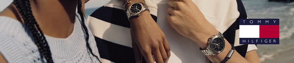 Montre Tommy Hilfiger